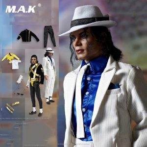 Michael Jackson Collectable Figurine